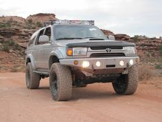 Bumper List - Toyota 4Runner Forum - Largest 4Runner Forum