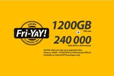 Get 50GB and 10,000 Minutes Free Per Month On Contracts With MTN - Digital Street http://www.digitalstreetsa.com/get-50gb-and-10000-minutes-free-per-month-on-contracts-with-mtn/
