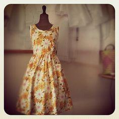 Bridesmaid dresses <3
