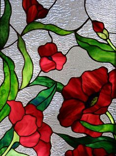 Bonadies Glass Studio, Yellow Springs.  THE most beautiful stained glass pieces!!
