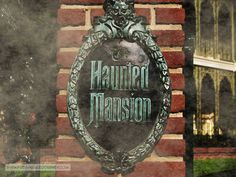 Stay tuned to FreshBakedDisney as we prepare to bring you our secrets and history of the Haunted Mansion.