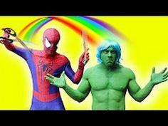 Jack Frost e Spider Man no amor com Elsa Aranha usa sua Web super heróis em quadrinhos Funny Video Clips, Funny Videos, Funny Movies, Comedy Movies, Jack Frost, Very Funny, Action Movies, Girl Humor, Funny Photos