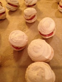 ... Desserts on Pinterest | French Macaroons, Macaroons and Tiramisu