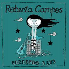 Обложка альбома Varrendo a Lua