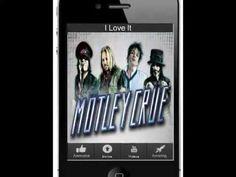 http://ilikeitlots.com/Motley-Crue  Motley Crue Dr Feelgood
