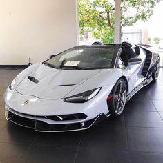 Lamborghini – One Stop Classic Car News & Tips New Sports Cars, Exotic Sports Cars, Exotic Cars, Sport Cars, Bugatti, Lamborghini Aventador, Maserati, Ferrari, Supercars