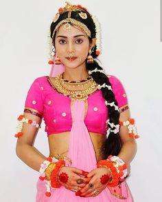 Image may contain: 1 person Radha Krishna Holi, Radha Krishna Pictures, Radha Rani, Krishna Photos, Krishna Gif, Krishna Drawing, Lord Krishna, Beautiful Girl Indian, Most Beautiful Indian Actress
