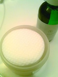 Review, Ingredients, Swatches: Arbonne Intelligence Genius Nightly Resurfacing Pads, Solution, Intelligence CC Cream With 10-in-1 Beauty Ben...