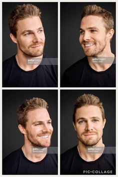 Stephen Amell...Perfect ❤️❤️