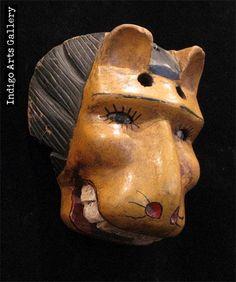 Leon (Lion) Mask (#gtm009)