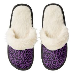 Aqua, Pink N Purple Slippers Pair Of Fuzzy Slippers Purple Slippers, White Slippers, Fuzzy Slippers, Flip Flop Slippers, Bedroom Slippers, Fashion Slippers, Glitter Gifts, Pink Glitter, Tiger Stripes