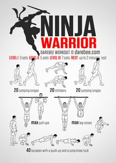 Try a workout that will make you feel like a total freaking badass. 16 Super-Helpful Charts That Teach You How To Actually Work Out Fitness Workouts, Hero Workouts, Gym Workout Tips, Workout Schedule, Workout Videos, Agility Workouts, Street Workout, Workout Exercises, Fitness Motivation