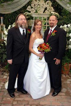 Steve, Wendy and Steve