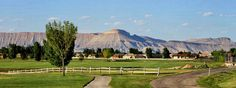 golf grand junction colorado | Chipeta Public Golf | 970-245-7177 | Grand Junction, CO