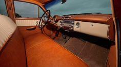 1953 Buick Roadmaster Estate Wagon - 5