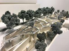 Galería de Studio Libeskind revela diseño del Monumento del Holocausto de Ámsterdam - 4