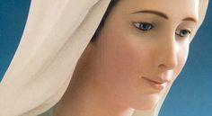 """Dice la Madonna: """"Con questa preghiera accecherete satana! Nella tempesta che sta venendo, io sarò sempre con voi. Sono la Madre vostra: posso e voglio aiu"""