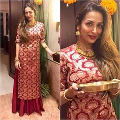 Outfit - Jewelry - Styled by - Indian Attire, Indian Ethnic Wear, Indian Outfits, Party Wear Dresses, Dress Outfits, Fashion Dresses, Bridal Outfits, Bollywood Dress, Bollywood Style