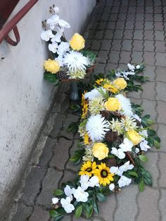 dušičky Ikebana, Plants, Flora, Plant, Floral Arrangement, Planting