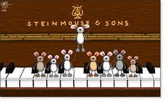 Martine Carlsen Flash Animations Carlsencards Happy Birthday Ecard