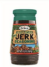 Easy Jamaican Jerk Seasoning Recipe - Plus The Best Ready Made Options Authentic Jamaican Jerk Pork Recipe, Jamaican Jerk Sauce, Jamaican Jerk Seasoning, Chicken Seasoning, Pork Recipes, Gourmet Recipes, Chicken Recipes, Cooking Recipes