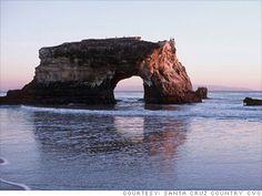santa cruz,ca   ... places for the rich and single - Santa Cruz, CA (25) - Money Magazine