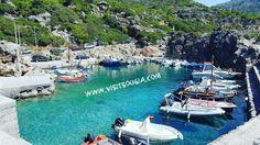 Harbor of Sougia!  ⛵⛵⛵⛵⛵⛵⛵⛵⛵⛵ Website: www.visitsougia.com  ⛵⛵⛵⛵⛵⛵⛵⛵⛵⛵ #greek #crete #creteisland #chania #crète #cretelife #greekpride #hraklion #κρητη #lifeofadventure #greece #greekislands #greekgirl #southeurope #neverstopexploring #greekfood #greeceislands #greeklife #oliveoil #creteisland #sougia #elafonisi #palaiochora #chorasfakion #ilovegreece #bestvacations #travelawesome  ☀️☀️☀️☀️☀️☀️☀️☀️☀️☀️ Follow @visitsougia Photo @mvittorakis👈👏