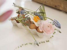 Askartele pääsiäisen pöytäkoriste - Videot - Yhteishyvä
