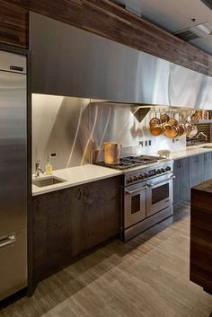 The New Greenfield Cabinetry Kitchen Has Been Installed At Chicagou0027s  Merchandise Mart! It Is In