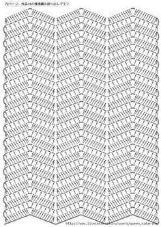 Imagini pentru pontos de croche verao