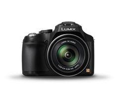 The Lumix FZ70 digital camera features a 20mm ultra-wide angle lens with Super Telephoto 60x Optical Zoom to capture even the most distant photos.