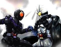 Kamen Rider :: Kamen Rider picture by takkynoko - Photobucket