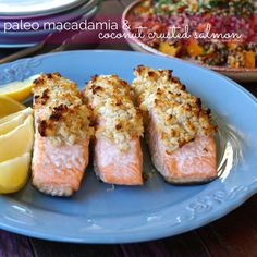 Yeast free salmon recipes