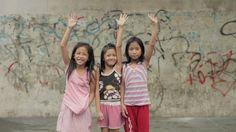 Plan International: Because I Am A Girl