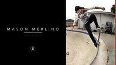 Mason Merlino – Mag Minute – theskateboardmag: Source: theskateboardmag