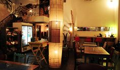 Bombay Bazaar, Daikanyama., Japab | ボンベイバザー 代官山のカフェ