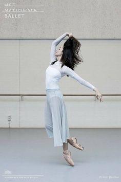 Het Nationale Ballet - Dutch National Ballet Nancy Burer
