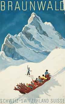 Bid in-person or online for the upcoming auction:The Ski Sale on 21 January 2016 at London, South Kensington Vintage Ski Posters, Retro Poster, New Poster, Sale Poster, Swiss Ski, Travel Ads, Sports Art, Ski And Snowboard, Vintage Posters