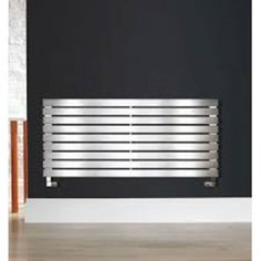 Zehnder Bay Horizontal stainless steel radiator with a brushed finish. Attractively proportioned with 8 connection possibilities for total flexibility, to suit any installation requirement. This radiator comes with a 10 year warranty. Prices from Steam Radiators, Flat Panel Radiators, Old Radiators, Stainless Steel Radiators, Central Heating Radiators, Electric Radiators, Cast Iron Radiators, Decorative Radiators, Pipes