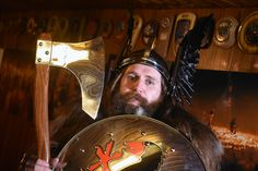 One of the youngest men ever to lead the Up Helly Aa fire festival says he has harboured a burning passion for the spectacle for as long as he can remember. Up Helly Aa, Vikings Time, Fire Festival, Scottish Fashion, Viking Age, Historian, Britain, Islands, Imagination