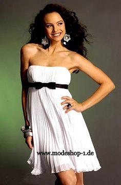 El vestido blanco que una vez te regale