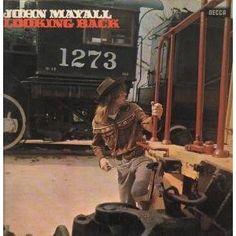 John Mayall - Looking Back LP (VINYL) UK DECCA 1968