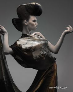 Rush Hair  -   British Hairdresser of the Year Nominees 2012 Artistic Team of the Year 2012