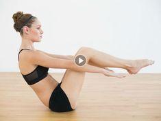 Idéal pour toutes celles qui veulent sculpter leur corps en profondeur, la méthode pilates fait travailler nos muscles tout en douceur.