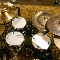 Mapex Drums, How To Play Drums, Dave Grohl, Celebration Quotes, Drum Kits, Custom Guitars, Drummers, Van Halen, Indie Music