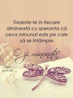 Imagini buni dimineata si o zi frumoasa pentru tine! - BunaDimineataImagini.ro Motivational Messages, Inspirational Quotes, Simple Quotes, Faith In Love, Spiritual Quotes, Wallpaper Quotes, Motto, Beautiful Day, Texts