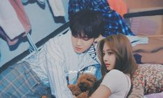 "@seventwiceedit on Instagram: ""민규 💛 쯔위 Mintzu photoshoot. . I think this is so weird 🤧🤧. . #mintzu #tzumin #mingyutzuyu #2yu #yuyucouple #visualcouple #minjoongies…"" Kpop Couples, Mingyu Seventeen, Taehyung, Idol, Weird, Photoshoot, Think, Celebrities, Instagram"