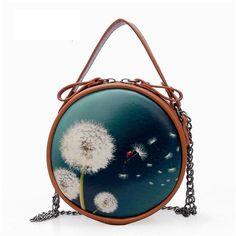 Mini Luxury Designer Hand / Crossbody Handbag