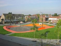 Public space in the city: Nicolaas Beetsplein of NL Architects Livegreen Blog