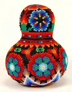 mexican gourds= | Indians live in the Copper Canyon area, and while they use do gourds ...